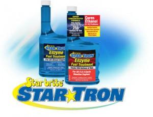 StarTron Bränsletillsats